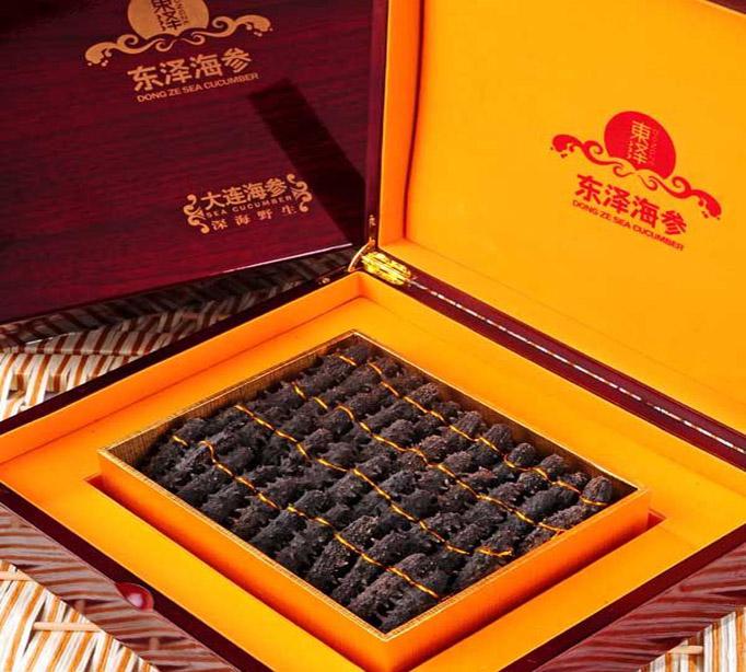 海参礼盒10