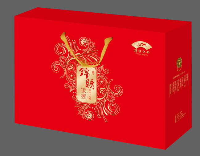 面食礼盒9