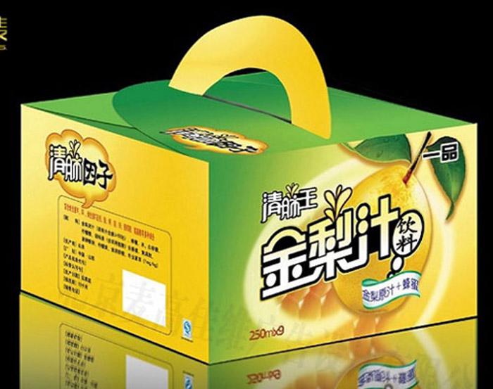 食品盒印刷11