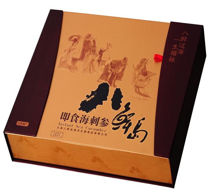 海参礼盒1