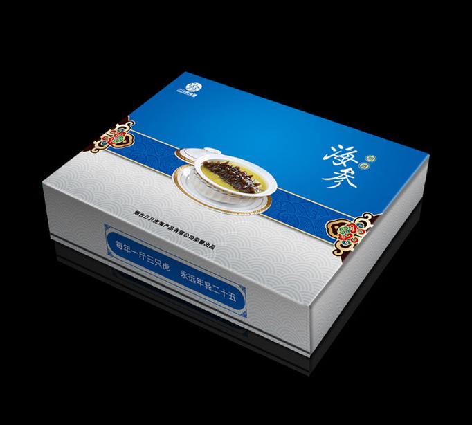 海参礼盒4