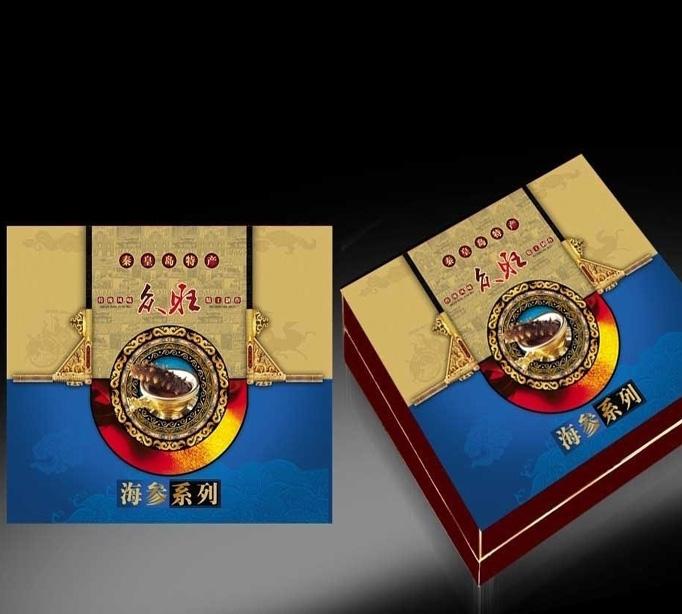 海参礼盒5
