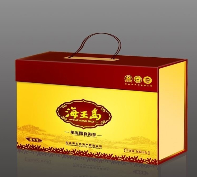 海参礼盒6