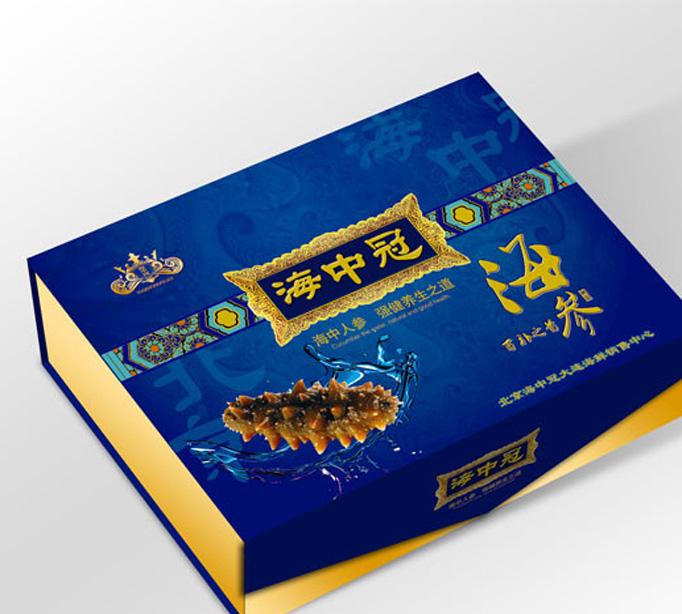 海参礼盒7