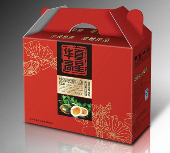 蛋类礼盒4