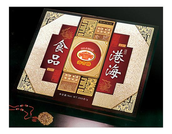 鲍鱼礼盒4