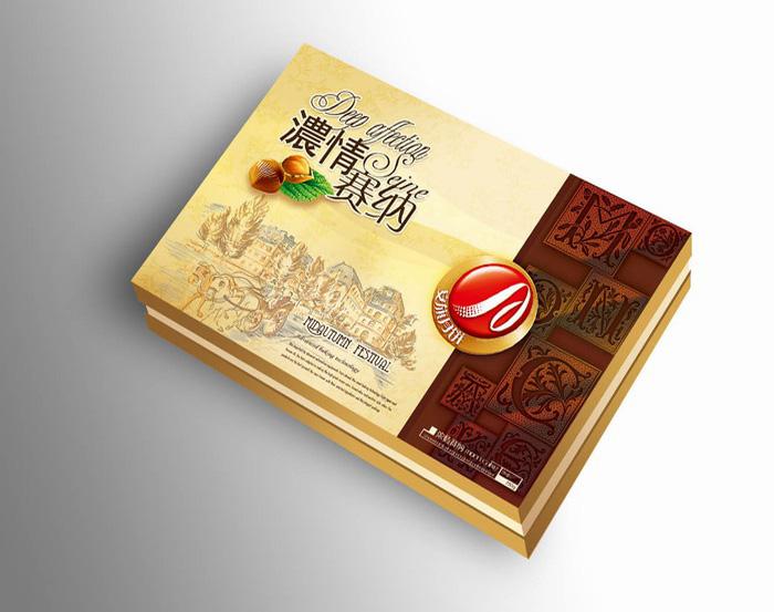 食品盒印刷3