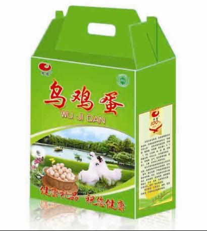 蛋类礼盒6