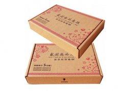 烟台纸盒厂纸箱试样的采取处理及制备