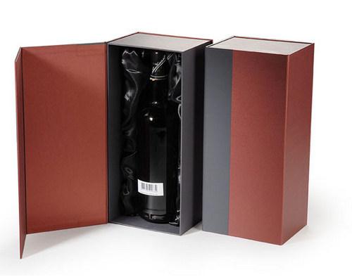 酒盒包装工艺及面纸的选择