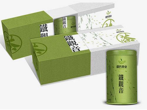 浅析茶叶礼盒设计文化