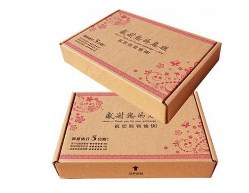 包装纸盒纸箱有哪些材质呢